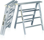 industrial folding stand 45-601