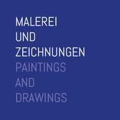 Malerei und Zeichnungen