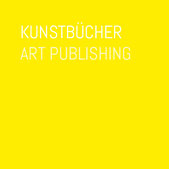 Kunstbücher / Art publishing