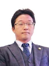 弁護士 藤原 圭祥