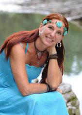 Brigitte Duft, Kontakt, Impressum