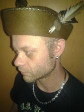 Kopfbedeckung 15Jhd