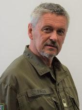 Mitglied des Schiedsgerichts: Vzlt Claus Faller