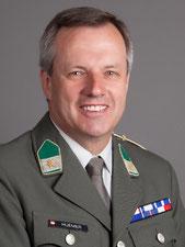 Arbeitsschutzreferent: Vzlt Johann Huemer