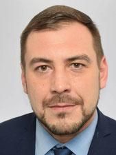 Stv. Rechnungsprüfer: ADir Andreas Kosicek