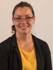 Stv. Mitglied des Schiedsgerichts: FOInsp Jeanette Neilreich