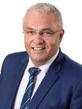 Referent für gewerkschaftliche Angelegenheiten: ADir Manfred Haidinger