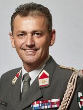 Stv. Bundesvorsitzender: Vzlt Manfred Reindl