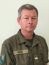 Stv. Bundesvorsitzender: Vzlt Volker Grote