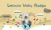 Pasiklausykite radijo laidų: