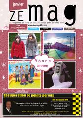 ZE mag Dax N°26