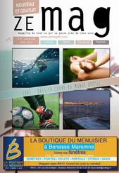 ZE mag CSL N°4