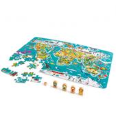 2-in-1 Puzzel en spel (€25,95)