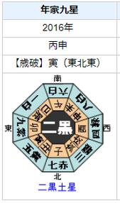 木村佳乃さんの性格・運気・運勢は?