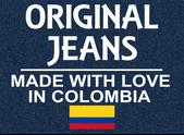 Original Jeans Colombia