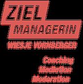 Zielmanagerin Wiesje Vornberger