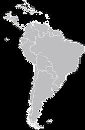 liste des animaux d'amerique du sud par ordre alphabetique