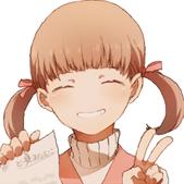 堂島菜々子(Persona4)
