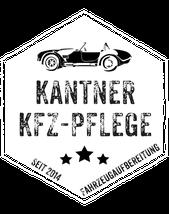 Kanter Kfz-Pflege Partner-Logo Maximilian Moos, Versicherungsmakler Neustadt an der Weinstraße