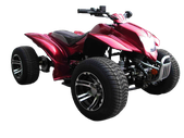 CLICK TO SEE RACING ATV AXLES