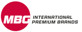 MBG Internation Premium Brands Logo