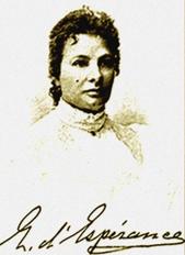 Madame d'Espérance