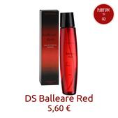 Danny Suprime Balleare Red