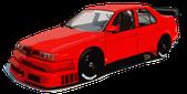 Alfa Romeo 155 TI