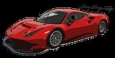 Ferrari 488 GT3