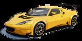 Lotus Evora GTC/GX