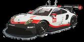 Porsche 911 RSR 17