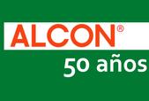 alcon, equipo laboratorio, lacoratorio de construccion