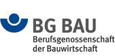 Mitglied bei der BG BAU
