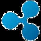リップルのロゴ