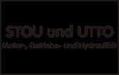 Bild: Hier gelangen Sie zu STOU und UTTO Motor-, Getriebe- und Hydrauliköl