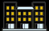 Formation courtier immobilier commercial par le collège CEI pour devenir agent immobilier et travailler pour une agence immobilière. Image sous propriété exclusive du collège CEI, réutilisation interdite