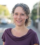 Ihre Hypnosetherapeutin Julia Seitz