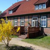 Café Grenzstein in Schlagsdorf
