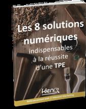 Solutions numériques TPE