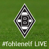 LIVE-Ticker Borussia