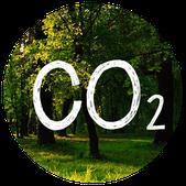 CO2 Freundliche Pellets
