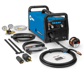 Multimatic 215 con TIG