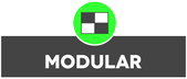 sukzessiv modular kombinierbar