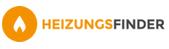 Heizungsfinder logo | SMART cs is Heizungsfinder partner