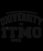 Толстовки ИТМО Национальный исследовательский университет информационных технологий, механики и оптики