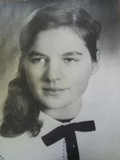 Nelly Pütz