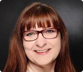 Ina Junker von Lamellen Junker, Beratung für neue Vorhänge