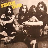 写真は、1973年発表のBest盤
