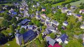 Luftaufnahmen Krumhermersdorf