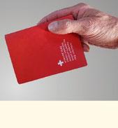 Pasaporte Suizo